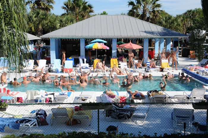 fort myers nude resort
